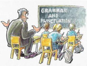 Распространенные мифы грамматики английского языка