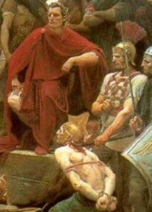 Римляне и древние бритты