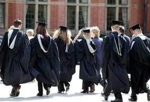 Немецкие университеты переходят на английский