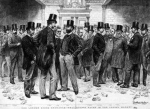 Англичане - 19 век, новоанглийский период