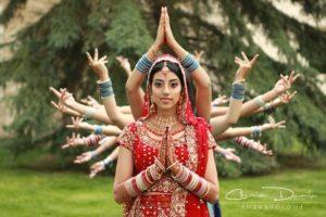 влияние индийских языков на английский