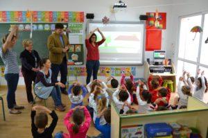 преподавание английского языка детям