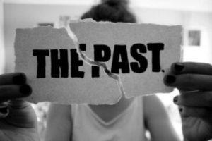 Прошедшие времена в английском The Past