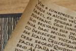 Влияние латыни на древнеанглийский язык