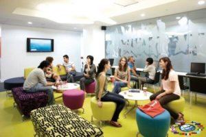 Разговорный клуб - преодоление языкового барьера