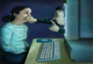 Обилие информации иллюзия, власти нас отвлекают