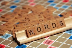 словарный запас изучающих английский
