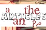 Артикли a, an, the, нулевой