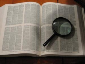 словари выбрали слово года