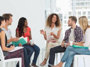 поможет ли разговорный клуб выучить английский