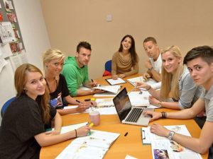 легкое и простое участие во встрече разговорного клуба