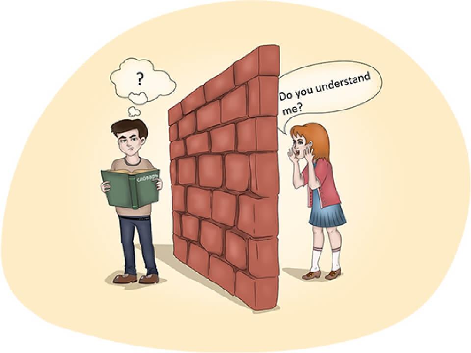 Языковой-барьер