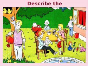Describe-the